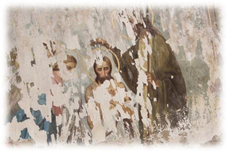 Кособродка,Храм,Церковь,Восстановление храма,Храм Кособродки,Церковь Кособродки,Церкви Челябинск,Церковь Живоначальной Троицы Кособродки,Соболькин