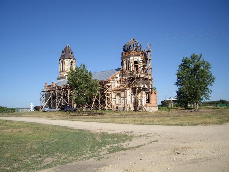 Храм 2